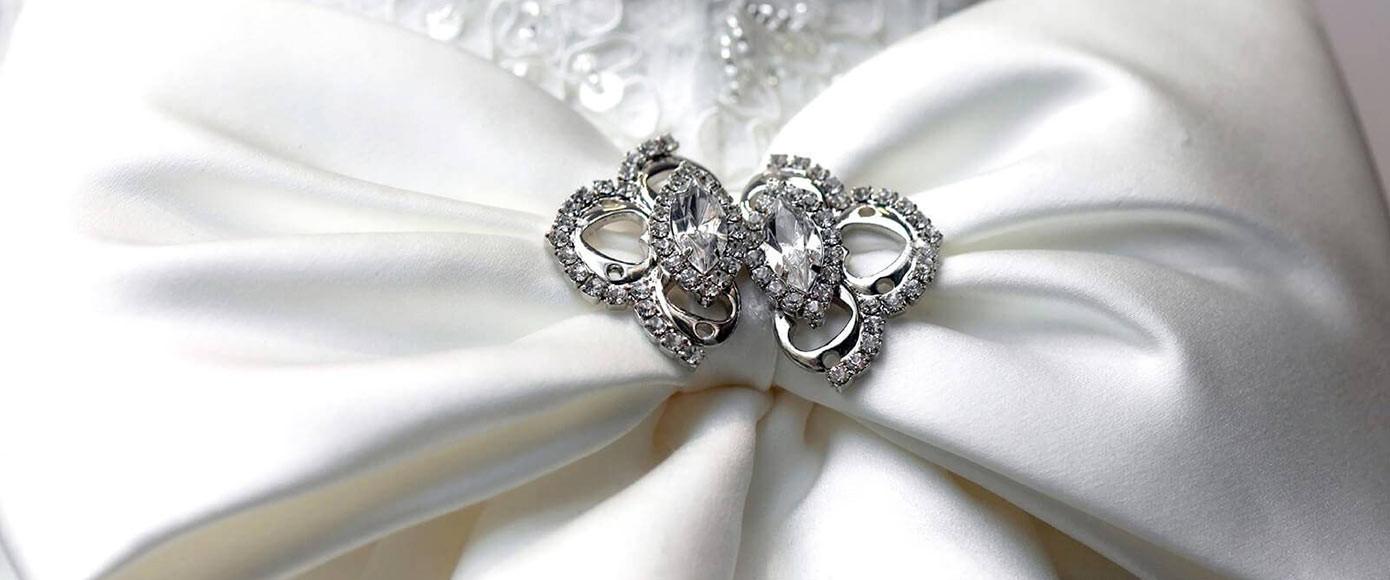 Satin Wedding